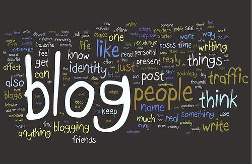 Cara Mengganti Nama Blog